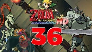 Video Let's Play The Legend of Zelda The Wind Waker HD Part 36: Die 50 Räume des Todes auf Präludien download MP3, 3GP, MP4, WEBM, AVI, FLV November 2017