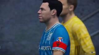 피파온라인4 감독모드 유럽스페셜 vs 레흐 포즈난 (FIFA Online 4 Supervised Mode E…