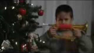 Carta De Un Niño A Santa Claus