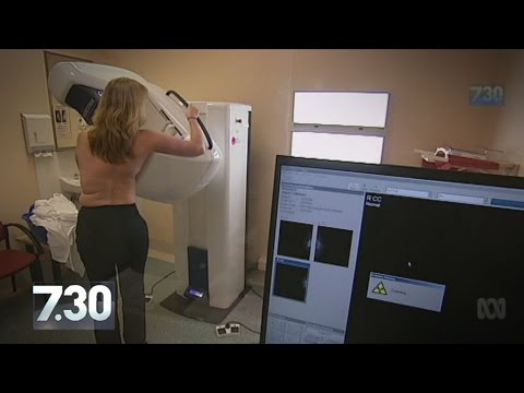 Breast cancer: Call to stop mammograms provokes furious debate