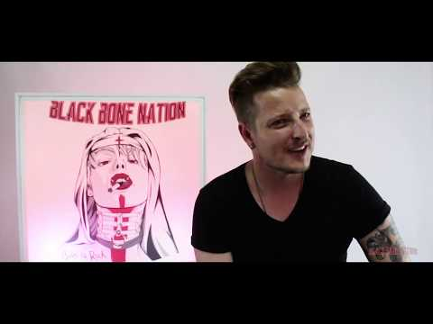 FAN QUESTIONS # 1 (Zakk Styles - Black Bone Nation)