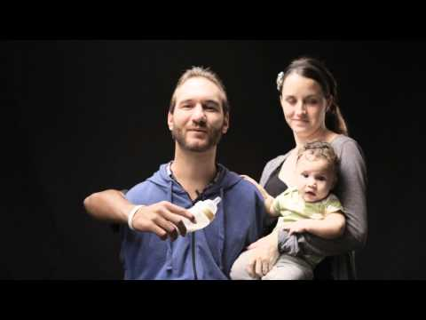 Lend a Hand - Nick Vujicic