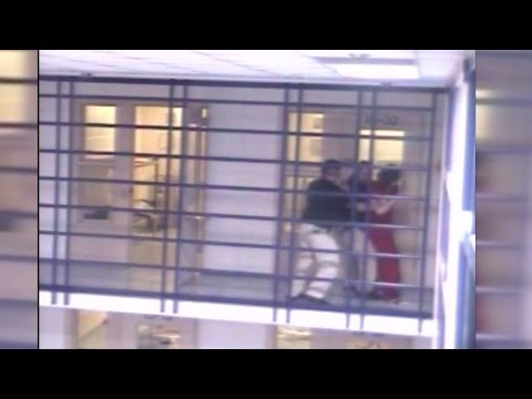 7 jail workers on leave, video sparks investigation