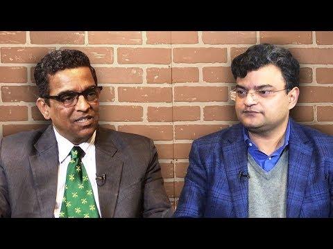 NL Interviews: China a bigger adversary than Pakistan, says Nitin Gokhale