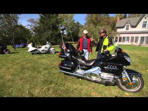 Motorcycle Experience Season 26 Episode 8