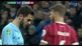 Bernardo Silva vs Bristol City 912018 Home