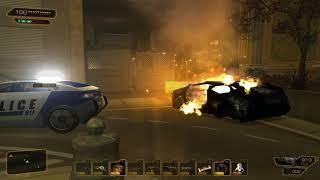 Deus Ex Human Revolution Часть 4