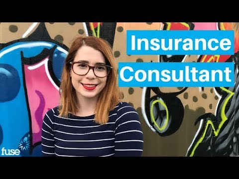 Fuse Job Opportunity: Insurance Consultant, Melbourne