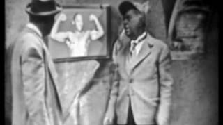 Amos 'n' Andy TV Show Screen Test # 3 (1950)