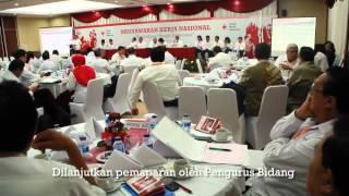 MUKERNAS PMI 2015   Jakarta