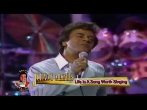 johnny mathis life is a song worth singing youtube. Black Bedroom Furniture Sets. Home Design Ideas