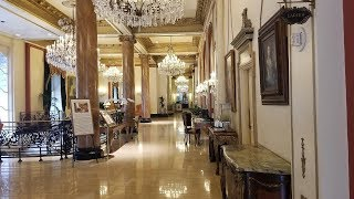 Le Pavillon Hotel New Orleans | Chicago News