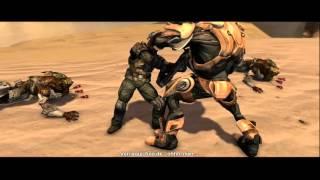 Halo TMCC: Halo CE: Final legendaria