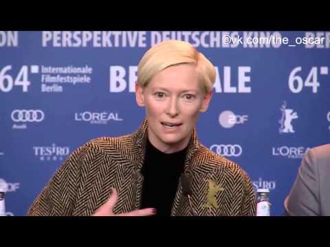 Фотоколл и пресс конференция фильма Отель Гранд Будапешт