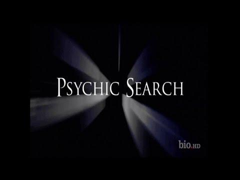 PSYCHIC SEARCH 20min