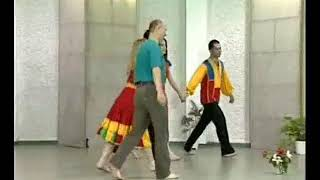Be'Pundak Katan - Dance | בפונדק קטן - ריקוד