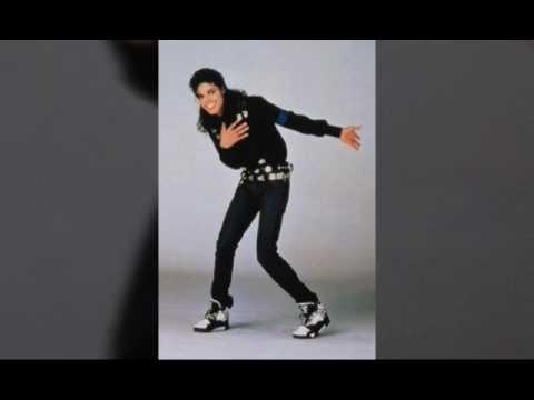 Michael Jackson Dangerous ringtone