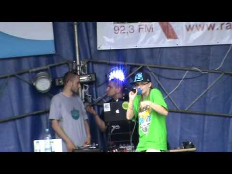Potania - W baśni (Live Festiwal Zderzenia Gatunków)
