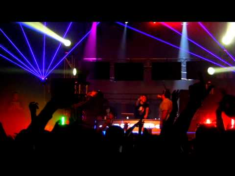 Mord Fustang  Milky Way : King Cat 1080P