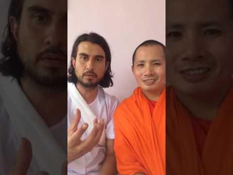 Laos Facebook Live Video 6 with Abbott Dao in Vientiane