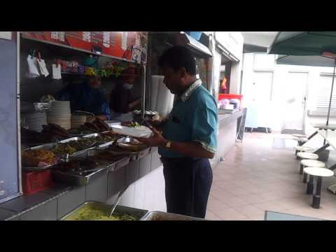 Nasi campur uptown 7 thai