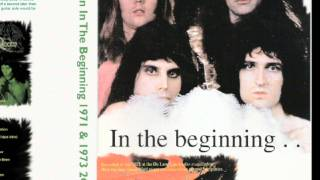 See What A Fool I've Been, Live 1973 - Queen, In The Beginning 2CD Set
