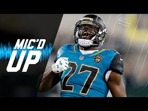 Best Mic'd Up Sounds of Week 14, 2017 | Sound FX | NFL Films