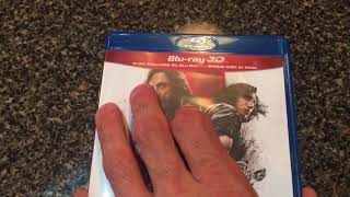 Star Wars The Last Jedi 3d Blu-ray Unboxing