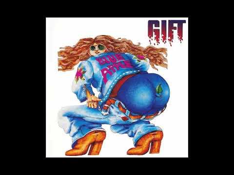 Gift - Blue Apple