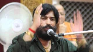 Ishardan Gadhvi - Bhisma Pratigna