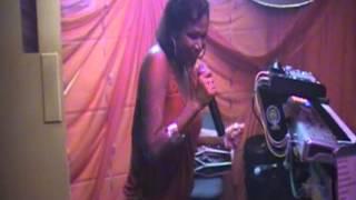 Drupatee - Indian Gyal - Live in 103FM Studio 2013