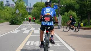 Seoul bike-ride (part-3)
