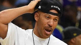 Lavar Ball Reveals What He Would Name His Next Child And It Is Really LaStupid