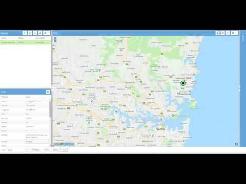 GPYes GPS Vehicle Tracking -  Real Time GPS Tracking and Route Playback