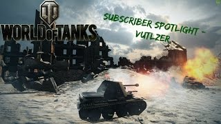 World of Tanks - Marder 38t & Aufklärungspanzer Ace Tankers by vutzler!