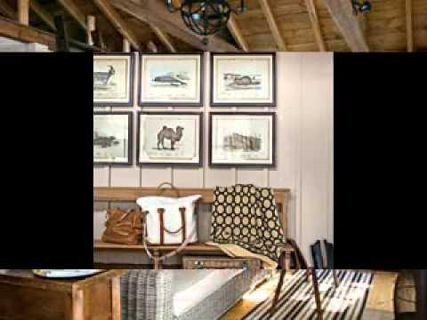 Lake house home design decor ideas