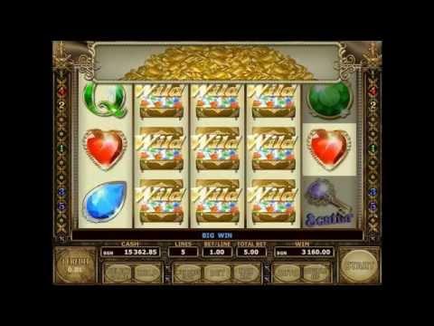 Казино slots magic