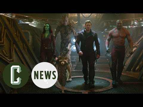 Guardians of the Galaxy Vol 2 Synopsis Revealed