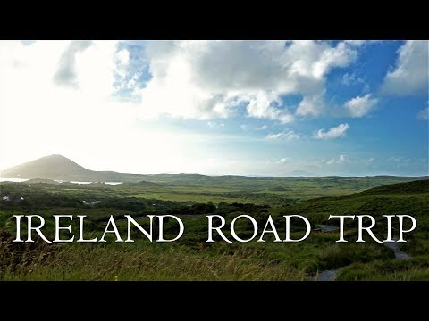 Ireland Vacation Travel Video | Road Trip With the Guys