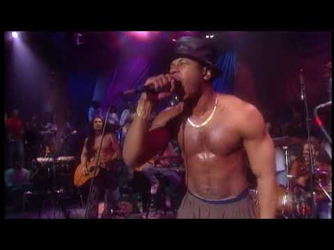 LL Cool J  Mama Said Knock You Out MTV Unplugged