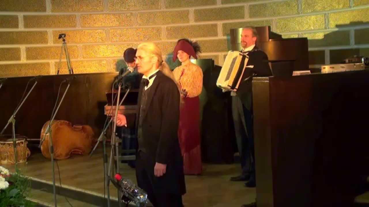 """00020 Folkloras mūzikas un deju kopas DANDARI 35 g. jubilejas  """"kadriļu balle"""""""""""