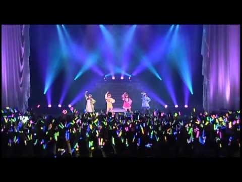 Milky Holmes Live Tour 2011 Autumn - To-gather!!!! - Seikai wa Hitotsu! Ja nai!!