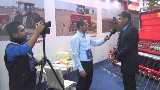 Agromaster Agritechnica Exhibition 2013 - Agricultural Company