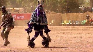 Phantasialand - African dance