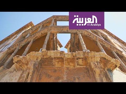 بيت بيروت يروي أحداث الحرب الأهلية في لبنان