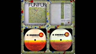 FUN FUN - COLOR MY LOVE (CLUB MIX, INSTRUMENTAL MIX, BONUS BEAT, ALBUM, RADIO MIX 1984)