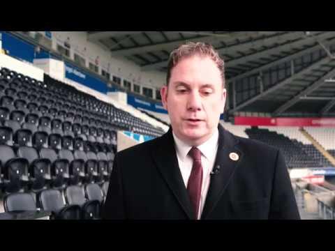 Liberty Stadium deal