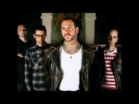 Social Distortion - Death Or Glory  (The Clash Cover)