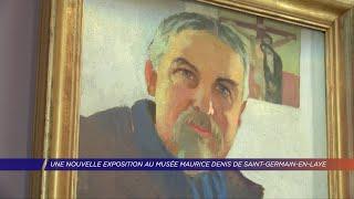 Yvelines | Une nouvelle exposition au musée Maurice Denis de Saint-Germain-en-Laye