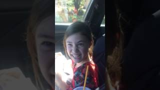 Little girls first flirtation FAIL!! It's Epic!